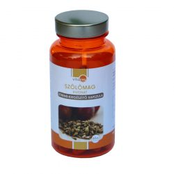 Vitamed prémium - Szőlőmag étrend-kiegészítő kapszula