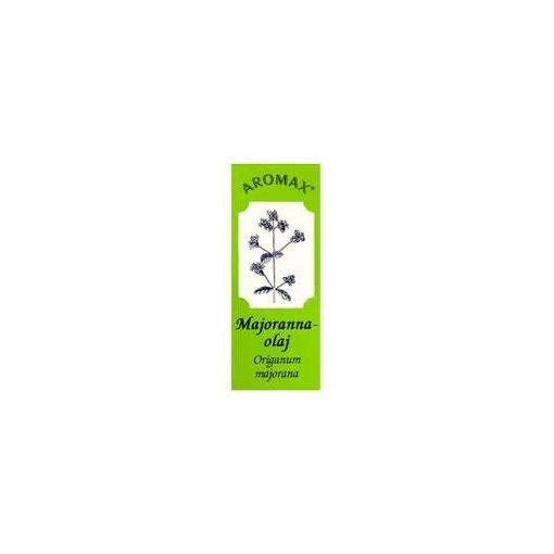 Aromax majoranna illóolaj 5ml