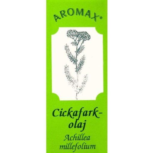 Aromax cickafark illóolaj 2ml