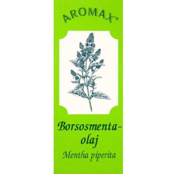 Aromax borsosmenta illóolaj 10ml