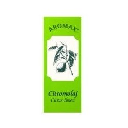 Aromax citrom illóolaj 10ml