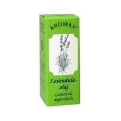 Aromax levendula illóolaj 10ml