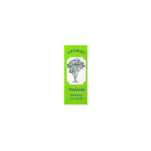 Aromax teafa illóolaj 5ml