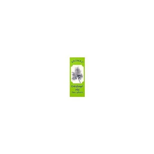 Aromax erdeifenyö illóolaj 10ml