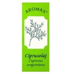 Aromax ciprus illóolaj 10ml