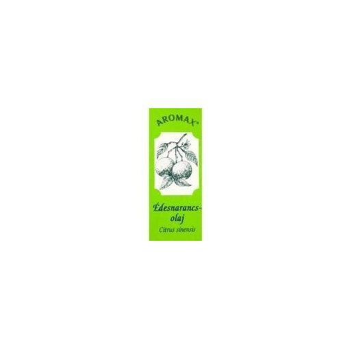 Aromax édesnarancs illóolaj 10ml