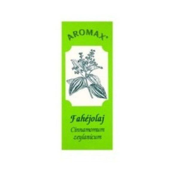 Aromax fahéj illóolaj 10ml
