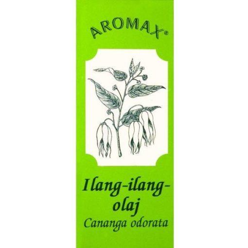 Aromax ilang-ilang illóolaj 10ml