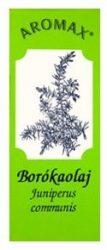 Aromax boróka illóolaj 10ml