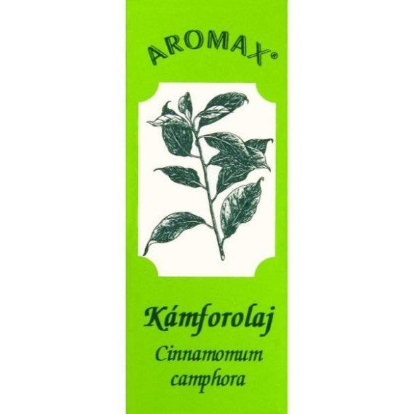 Aromax kámfor illóolaj 10ml