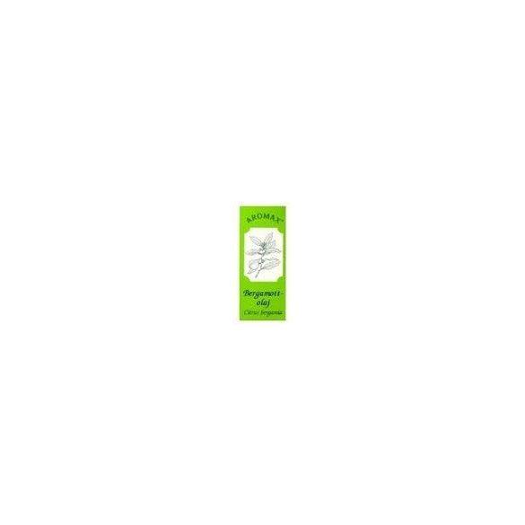 Aromax bergamott illóolaj 10ml