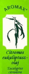 Aromax citromos-eukaliptusz illóolaj 10ml