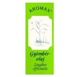Aromax gyömbér illóolaj 5ml