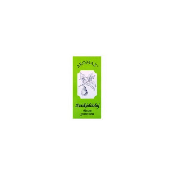 Aromax avokadó zsíros olaj 50ml
