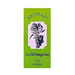 Aromax szőlőmag olaj 50ml