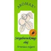 Aromax sárgabarackmag olaj 50ml