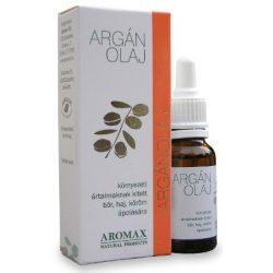 Aromax argánolaj 20ml