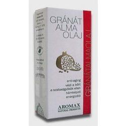 Aromax gránátalmaolaj 20ml