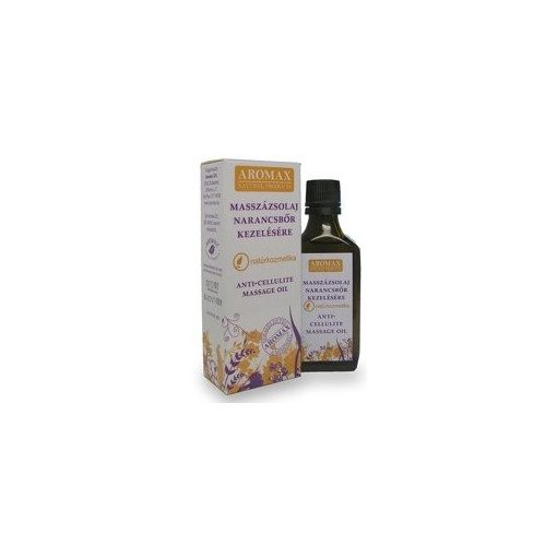 Aromax nk narancsbőr elleni masszázsolaj 50ml