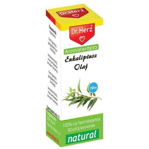 Dr. Herz Eukaliptusz illóolaj 10ml