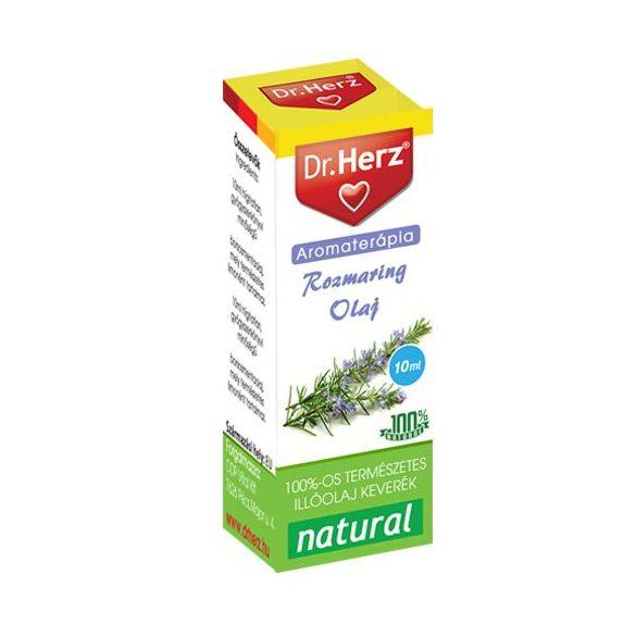 Dr. Herz Rozmaring Illóolaj 10 ml