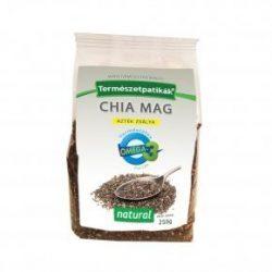 Természetpatikák Chia Mag 250g