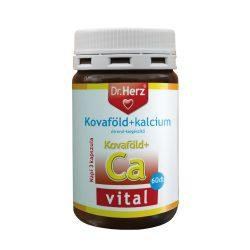 Dr. Herz Kovaföld + Kalcium kapszula 60 db