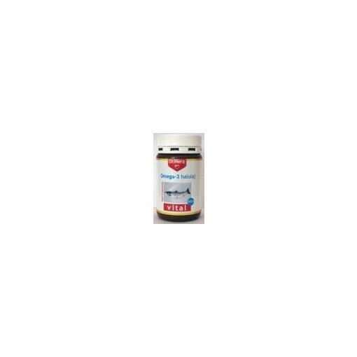 Dr. Herz Omega 3 halolaj kapszula 60 db