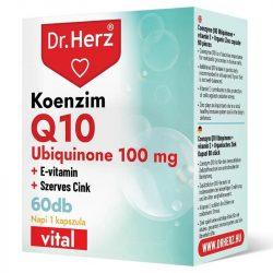 Dr. Herz Koenzim q10 20mg kapszula 60db