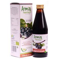 Medicura Fekete berkenye 100% Bio gyümöcslé 330ml