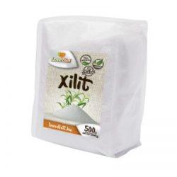 Xilit természetes édesítő
