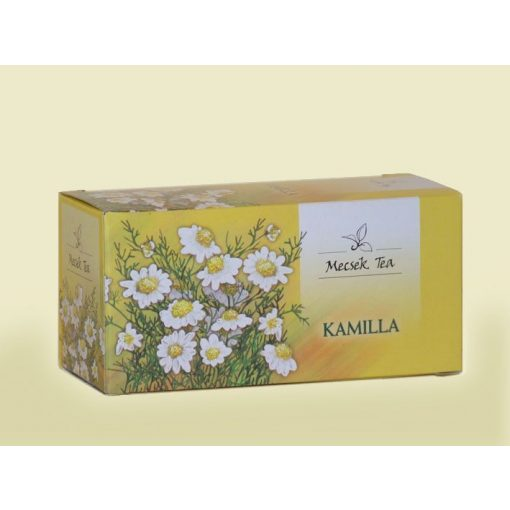 Mecsek kamilla tea 25 filter