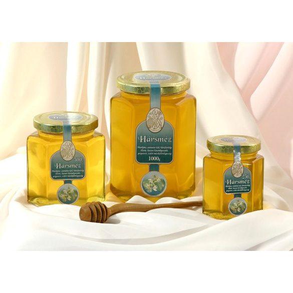 Hárs méz, házi termelőtől 1kg