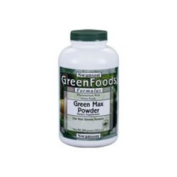 Swanson Green Max Superfood 300g