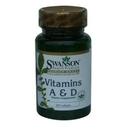 A termék összetevője A&d vitamin