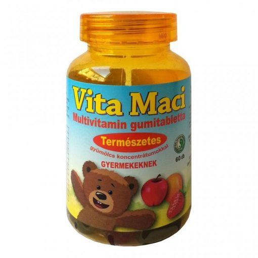 Dr Chen Vitamaci Gyermek multivitamin gumitabletta