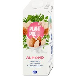 Plant Pro Növényi Tej-Mandula