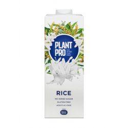 Plant Pro Növényi tej- Rizsital