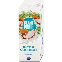 Plant Pro Növényi tej- Rizsital kókusztejjel