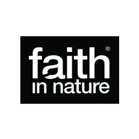 Faith In Nature termékek