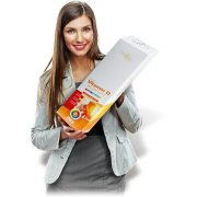 One Year Product D-vitamin+Kálcium élőflóra komplex