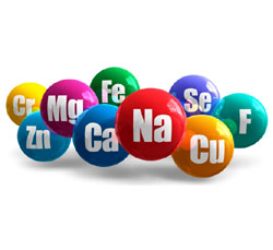 Éltető vitaminok és ásványi anyagok