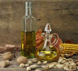 Hidegen sajtolt egészség – egészséges olajok