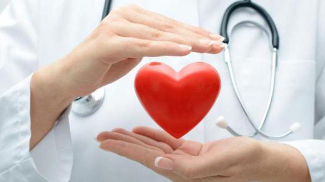 Az egészséges szívért
