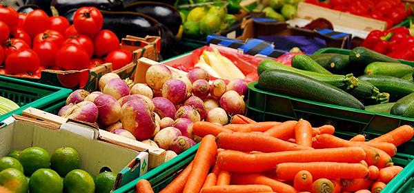 Zöldségek ásványi anyag tartalma