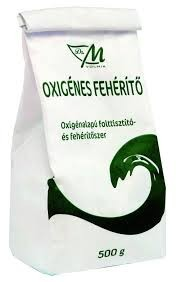 Dr. M oxigénes fehérítő 500g